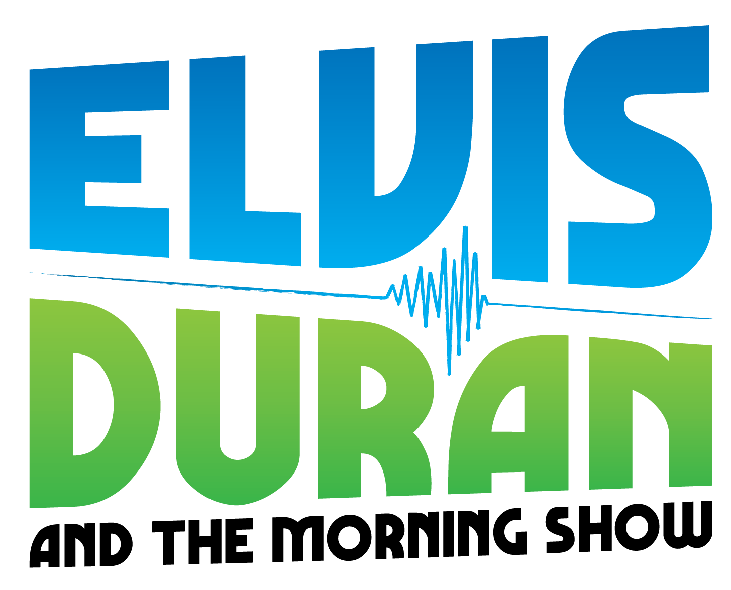 The Elvis Duran Morning Show